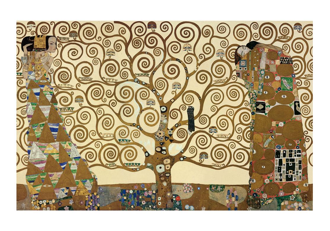 Frasi Di Klimt Sulla Vita.Frasi Albero Della Vita Klimt