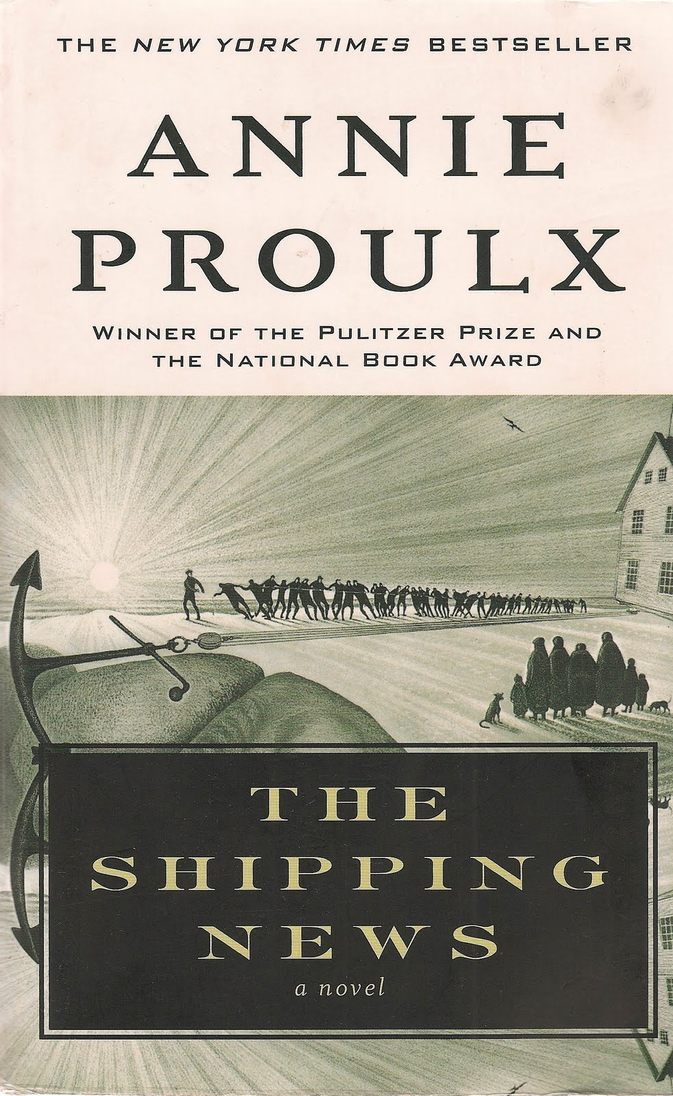 the shipping news by annie proulx navigating Complete summary of annie proulx's the shipping news enotes plot  summaries cover all the significant action of the shipping news.