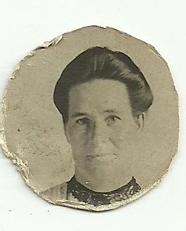 Mary High Haddow: Niagara Falls