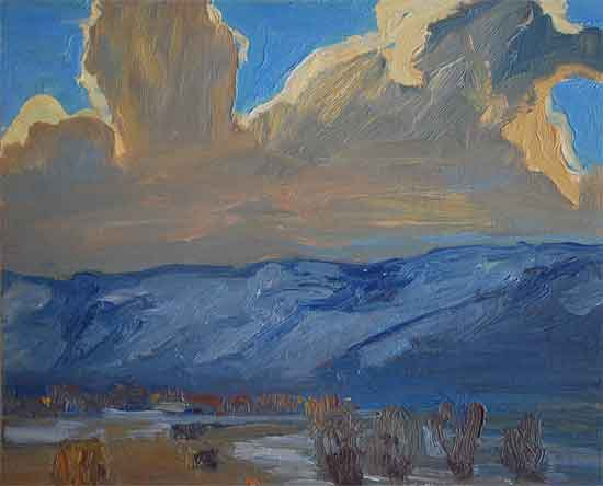 Herald Nix, Untitled 2009, oil on board SAGA Public Art Gallery, Salmon Arm, BC.jpg