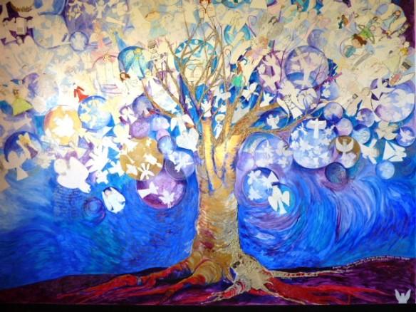 Resurrection Tree