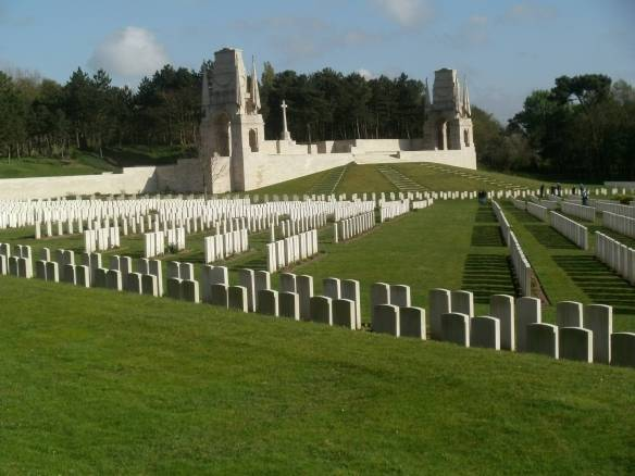 April 12 2014 Etaples Neil