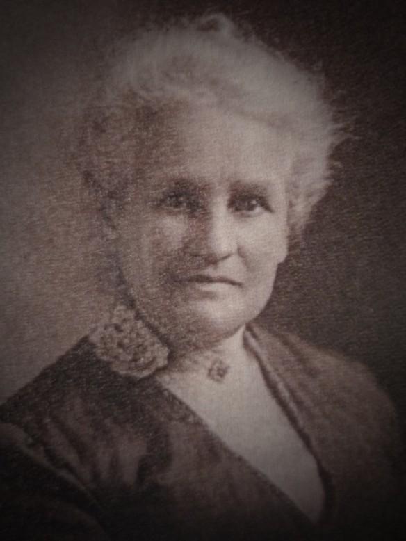 Susan Husband Brockie (1853-1947)