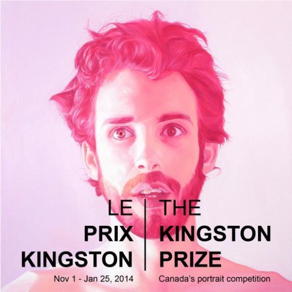 Canada's Portrait Competition