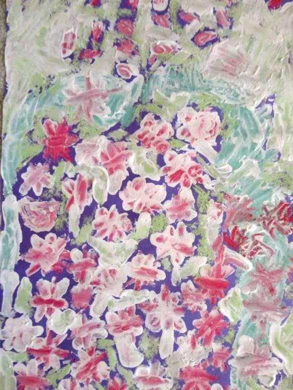 Grade 1 2014 Monet 6