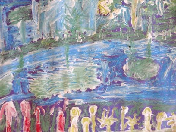 Grade 1 2014 Monet 7