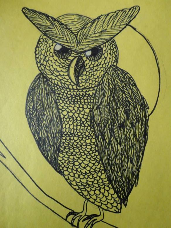 Grade 4 2014 Owls 17
