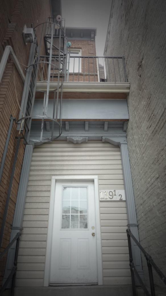 139 1/2 John Street