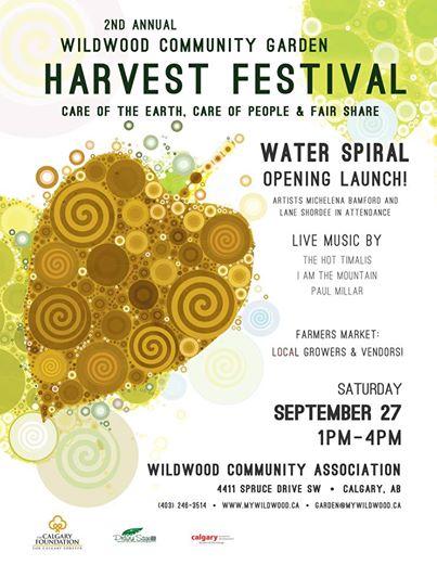 Wildwood Harvest Festival