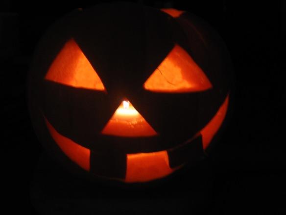 2006 pumpkin