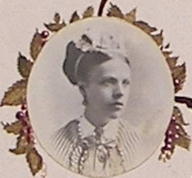 Charlotte Elrington Leith Counsell