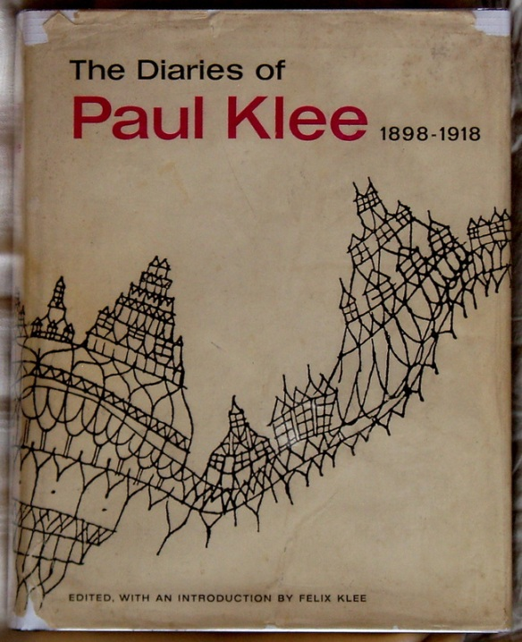 Diaries of Paul Klee