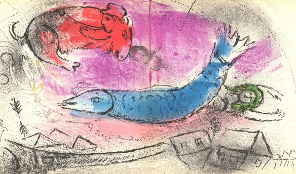 1957_lassaigne_blue_fish