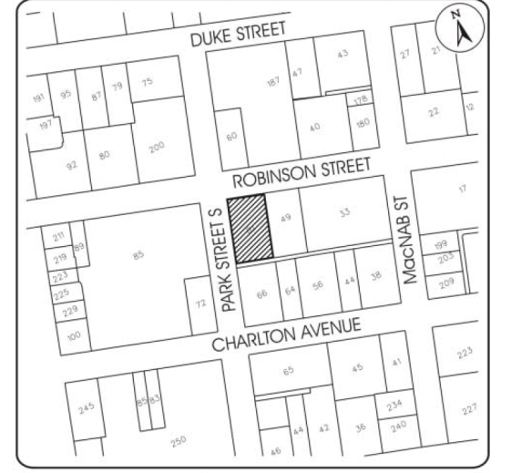 61 Robinson Street, Hamilton