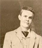 John 'Jack' haddow 1882-1921)