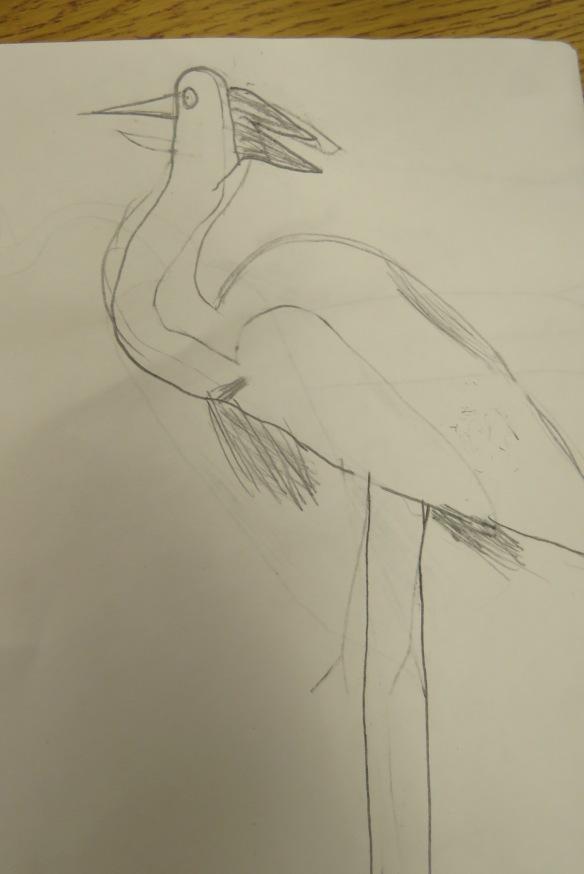 Kath's Canon, September 23, 2015 Heron Art Grade 4 Poundmaker 015