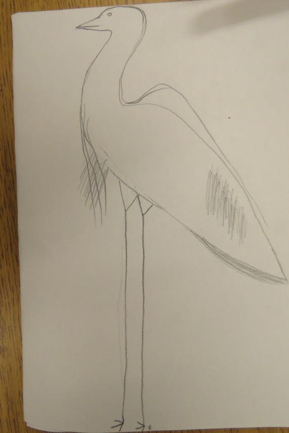 Kath's Canon, September 23, 2015 Heron Art Grade 4 Poundmaker 016