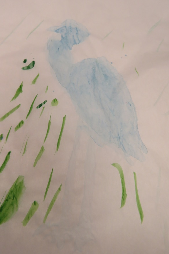 Kath's Canon, September 23, 2015 Heron Art Grade 4 Poundmaker 065