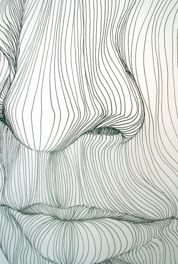 cross contour 3