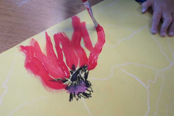Kath's Canon, November 11, 2015 Grade 3 Poppies, Burnsland, Bush 029
