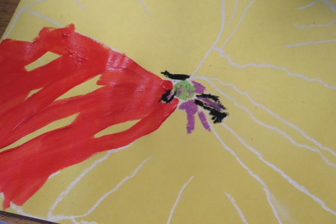 Kath's Canon, November 11, 2015 Grade 3 Poppies, Burnsland, Bush 033