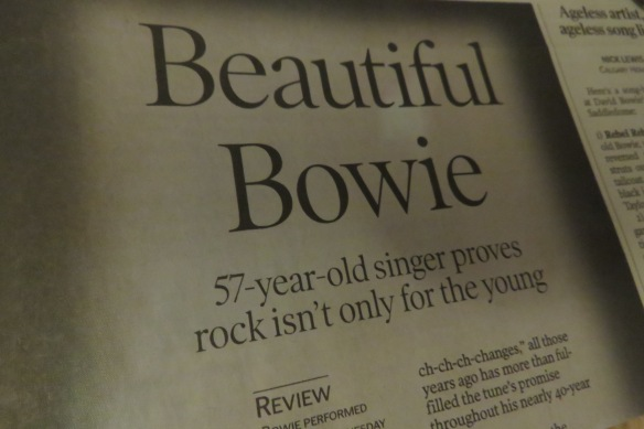 Kath's Canon, January 14, 2016 Bowie and Memorabilia 018