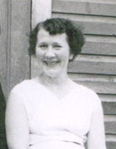 Adeline Gallant from Ancestry