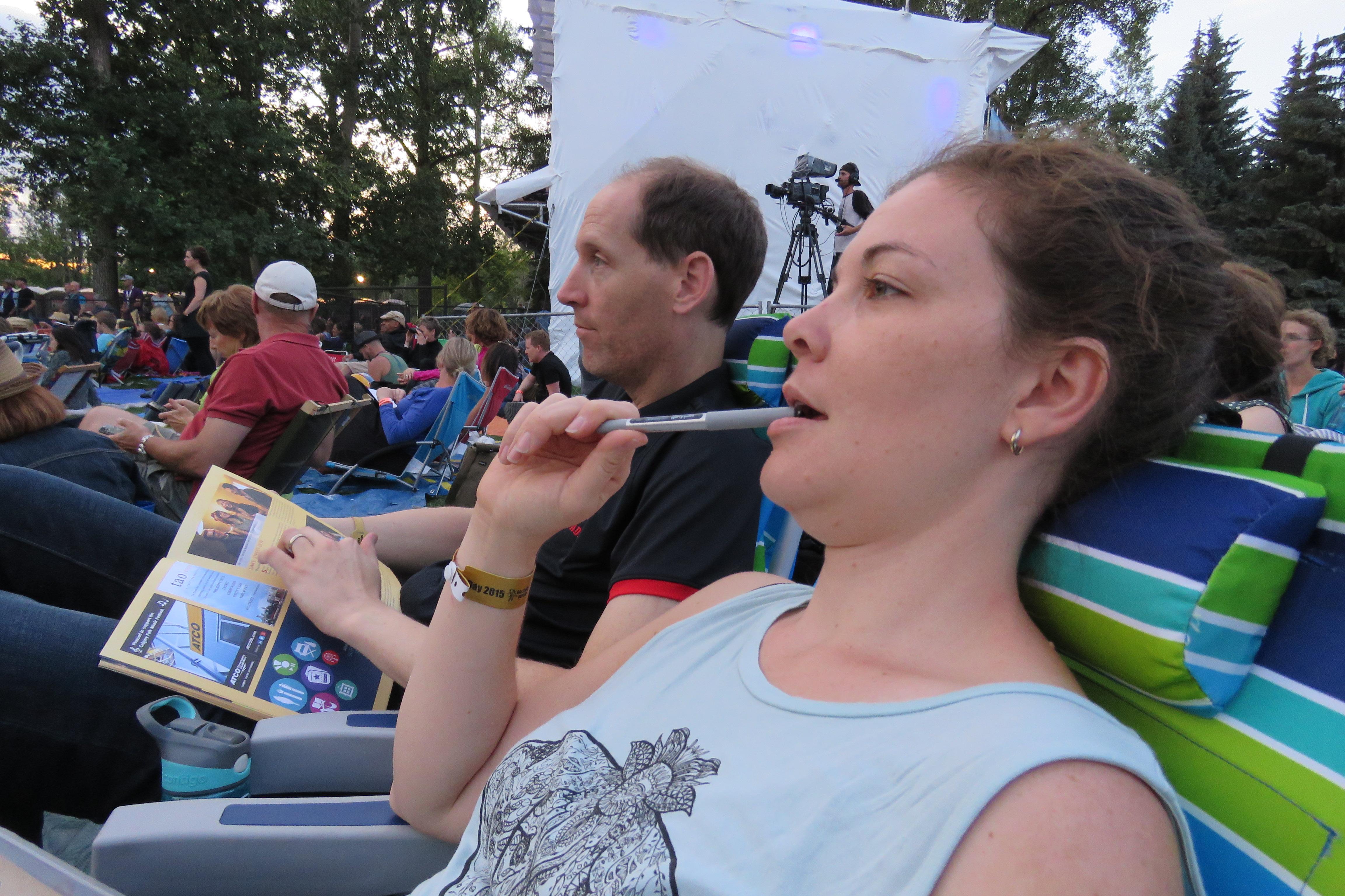 Kath's Canon Folk Festival July 2015 076