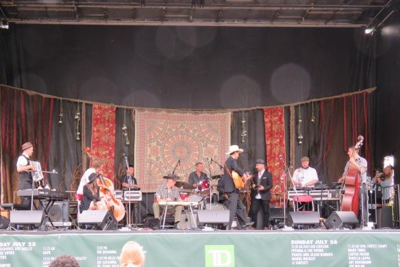 Kath's Canon Folk Festival July 2015 107