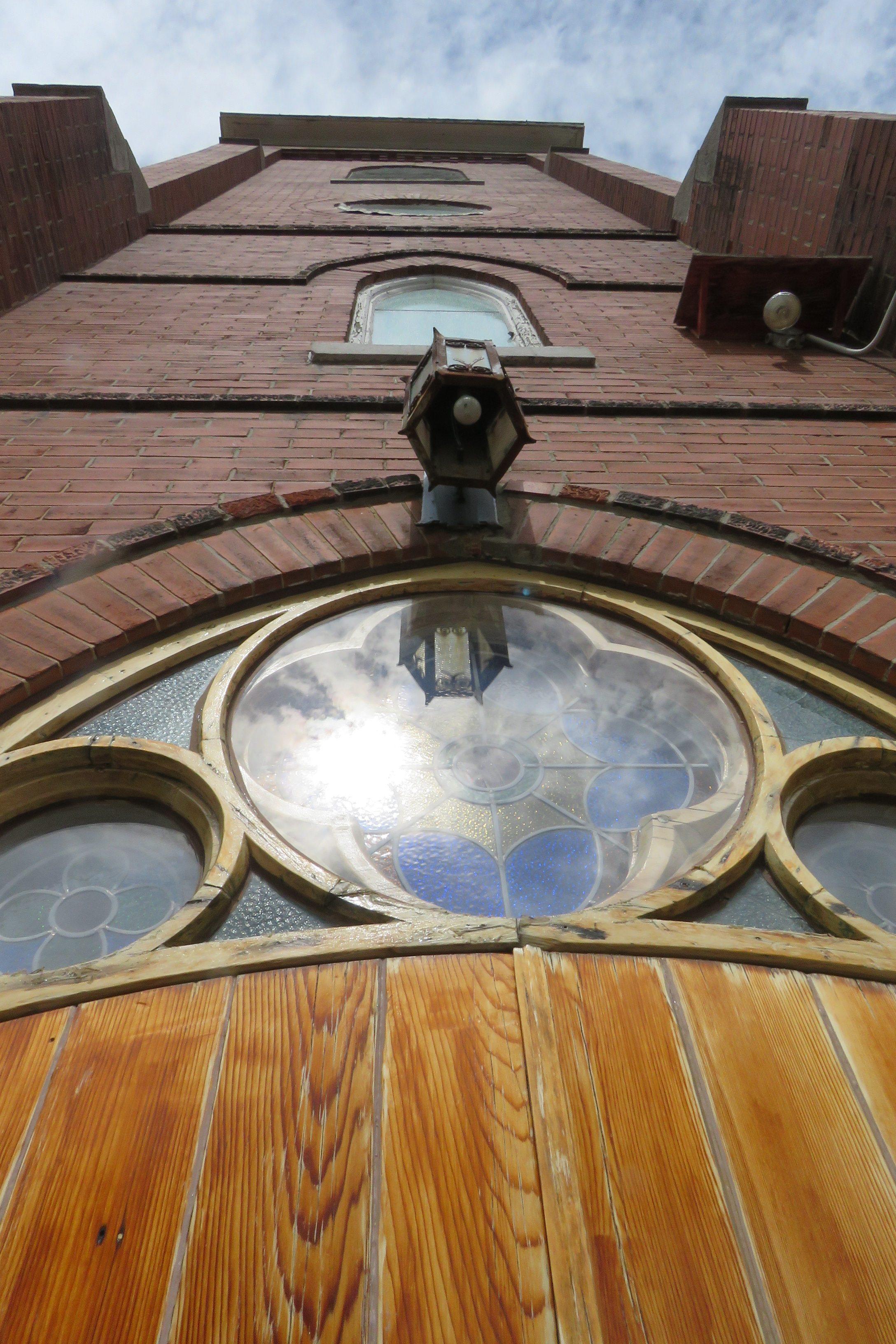 St. Vincent de Paul Catholic Church Deseronto
