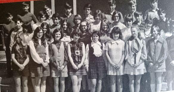 Widdifield Year Book 1969 001
