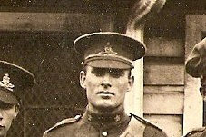 George Haddoe 1915 40th Field Battery