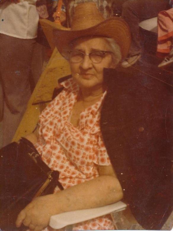 Florence Elliott Raymond Parade 1970s
