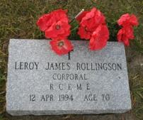 Roy Rollingson