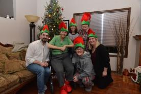 DSC_2750 Ya Yas Christmas 2017 Darren